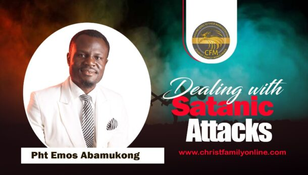 Dealing with Satanic Attacks