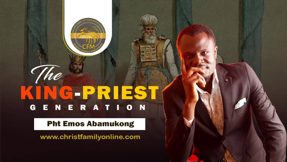 The King-Priest Generation